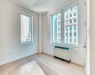 Studio, Financial District Rental in NYC for $3,171 - Photo 1