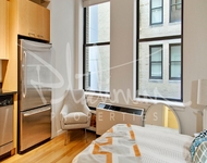 Studio, Financial District Rental in NYC for $2,644 - Photo 1