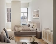 Studio, Financial District Rental in NYC for $2,688 - Photo 1