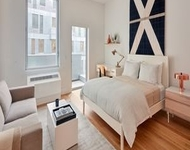 Studio, Civic Center Rental in NYC for $3,062 - Photo 1