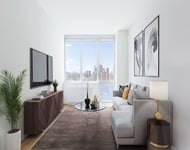 1 Bedroom, Hunters Point Rental in NYC for $3,080 - Photo 1