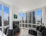 2 Bedrooms, Hell's Kitchen Rental in NYC for $7,450 - Photo 1