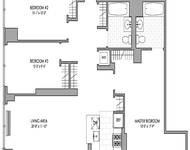 3BR at W 57th and 11th Ave - Photo 1