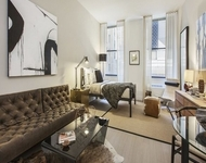 1 Bedroom, Financial District Rental in NYC for $3,746 - Photo 1