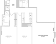 2BR at West 63rd Street - Photo 1