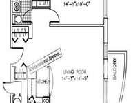 1BR at East 84th Street - Photo 1