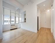 Studio, Tribeca Rental in NYC for $3,800 - Photo 1