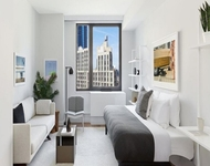 Studio, Hell's Kitchen Rental in NYC for $3,129 - Photo 1