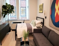 Studio, Financial District Rental in NYC for $2,465 - Photo 1