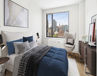 Studio, Hunters Point Rental in NYC for $2,345 - Photo 1