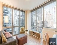 Studio, Hell's Kitchen Rental in NYC for $3,144 - Photo 1
