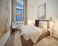2 Bedrooms, Financial District Rental in NYC for $6,250 - Photo 1