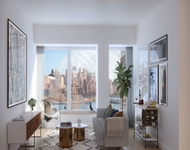 Studio, Financial District Rental in NYC for $3,401 - Photo 1