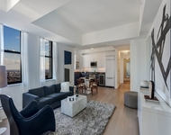 2 Bedrooms, Financial District Rental in NYC for $10,995 - Photo 1