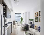 Studio, Hell's Kitchen Rental in NYC for $3,392 - Photo 1