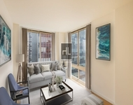 1 Bedroom, Theater District Rental in NYC for $4,107 - Photo 1