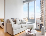 1 Bedroom, Hell's Kitchen Rental in NYC for $3,676 - Photo 1