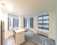 1 Bedroom, Financial District Rental in NYC for $3,187 - Photo 1