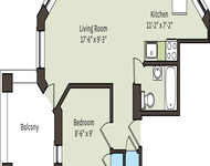 1 Bedroom, Hyde Park Rental in Chicago, IL for $1,075 - Photo 1
