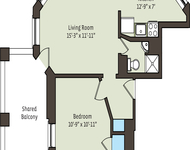 1 Bedroom, Hyde Park Rental in Chicago, IL for $1,025 - Photo 1