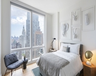 2 Bedrooms, Financial District Rental in NYC for $6,080 - Photo 1