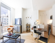 1 Bedroom, Financial District Rental in NYC for $6,188 - Photo 1