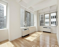 Studio, Tribeca Rental in NYC for $3,400 - Photo 1