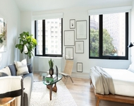 Studio, Hell's Kitchen Rental in NYC for $3,186 - Photo 1