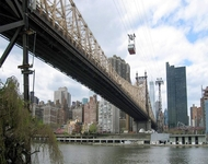 2 Bedrooms, Roosevelt Island Rental in NYC for $3,700 - Photo 1
