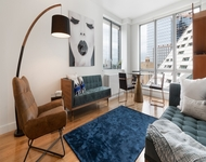 1 Bedroom, Hell's Kitchen Rental in NYC for $3,697 - Photo 1
