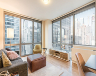 2 Bedrooms, Hell's Kitchen Rental in NYC for $4,999 - Photo 1