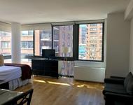Studio, Manhattan Valley Rental in NYC for $3,668 - Photo 1