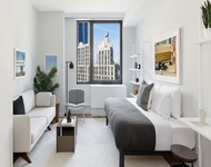 Studio, Hell's Kitchen Rental in NYC for $3,027 - Photo 1