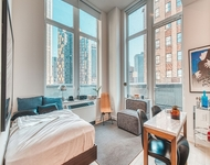 Studio, Financial District Rental in NYC for $3,424 - Photo 1