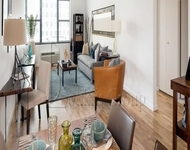 1 Bedroom, Battery Park City Rental in NYC for $3,483 - Photo 1