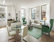 2 Bedrooms, Financial District Rental in NYC for $6,825 - Photo 1