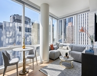 2 Bedrooms, Financial District Rental in NYC for $5,829 - Photo 1
