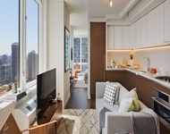 1 Bedroom, Hell's Kitchen Rental in NYC for $4,292 - Photo 1