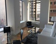 1 Bedroom, Financial District Rental in NYC for $3,691 - Photo 1
