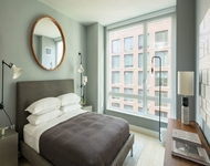 2 Bedrooms, Hell's Kitchen Rental in NYC for $5,896 - Photo 1