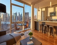 2 Bedrooms, DUMBO Rental in NYC for $7,895 - Photo 1