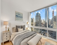 1 Bedroom, Battery Park City Rental in NYC for $6,250 - Photo 1