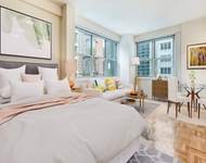Studio, Theater District Rental in NYC for $2,335 - Photo 1