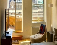 1 Bedroom, Financial District Rental in NYC for $3,466 - Photo 1