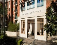 2 Bedrooms, Westwood Rental in Los Angeles, CA for $3,850 - Photo 1