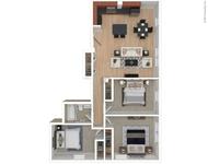 3 Bedrooms, St. Elizabeth's Rental in Boston, MA for $3,509 - Photo 1