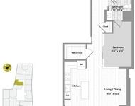 Studio, Chinatown - Leather District Rental in Boston, MA for $3,608 - Photo 1