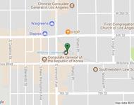 Studio, Wilshire Center - Koreatown Rental in Los Angeles, CA for $1,776 - Photo 1