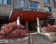 Studio, West End Rental in Washington, DC for $1,700 - Photo 1