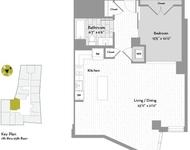 Studio, Chinatown - Leather District Rental in Boston, MA for $3,424 - Photo 1